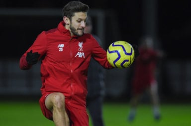 The Liverpool squad's wages have been revealed - Adam Lallana will surely have to be let go at the end of the season.