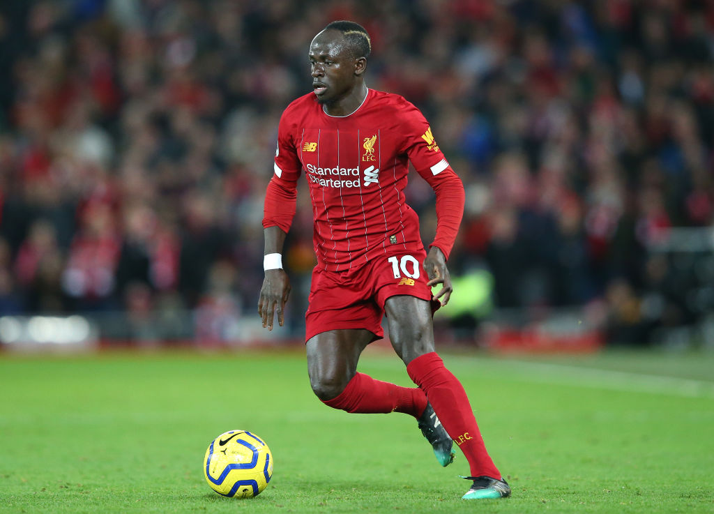Cesc Fabregas has said that Sadio Mane is the best player in the Premier League.