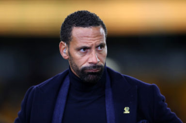 Rio Ferdinand believes Liverpool can retain the title but only if they keep key players fit