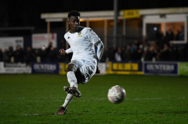 A report has suggested that Liverpool will bring in Henri Kumwenda from Leeds United.