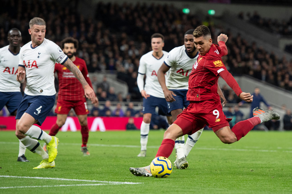 Liverpool's performance against Spurs had holes United could exploit - Jurgen Klopp's team must be ruthless