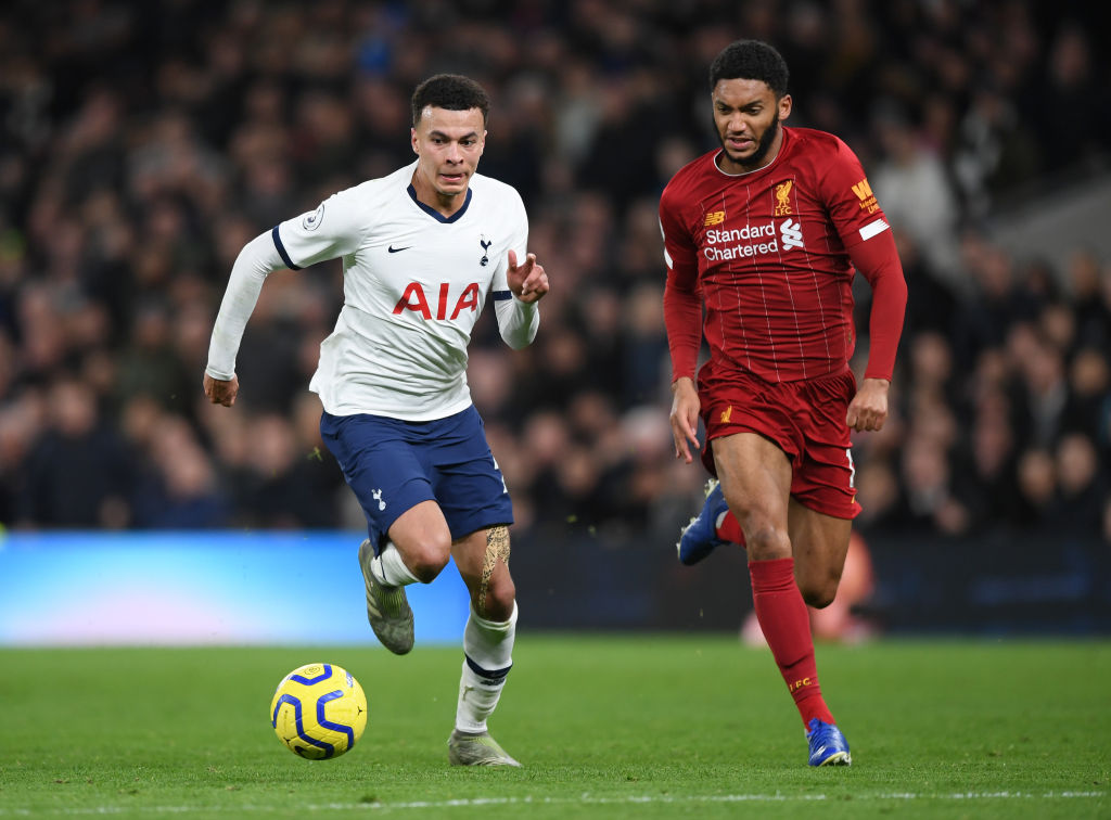 Relentless Liverpool seek to stretch lead over Man United to 30 points