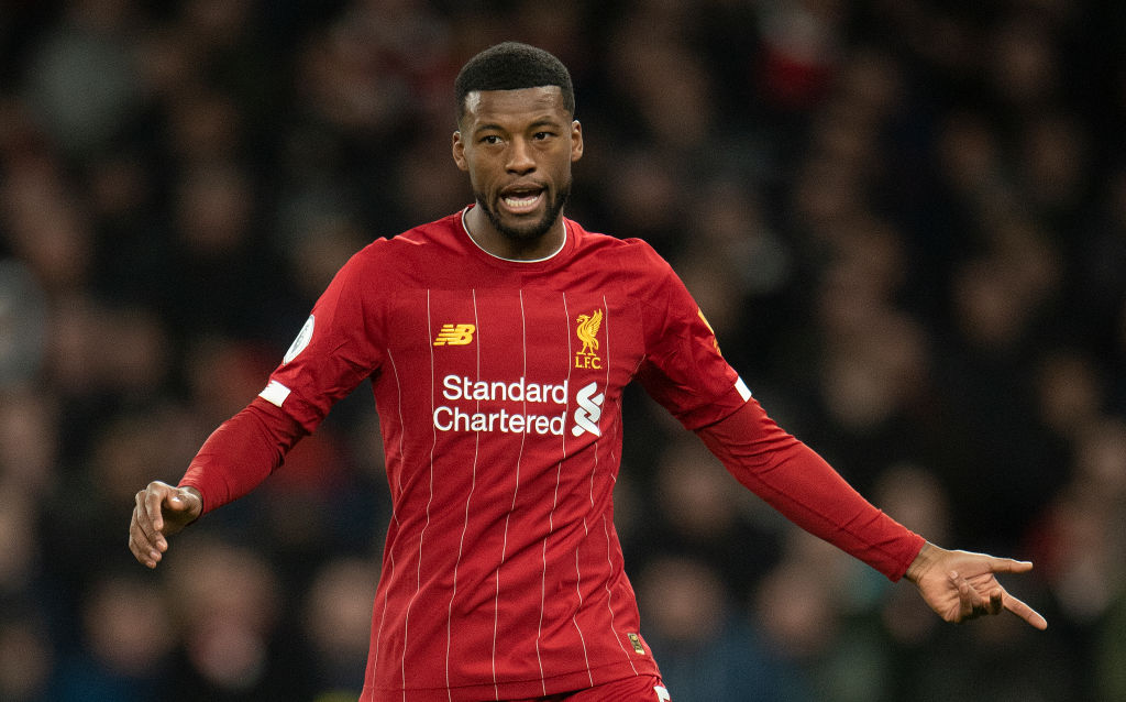 Our view: £25m star is the embodiment of Jurgen Klopp's selfless Liverpool