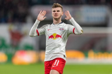 Liverpool are reportedly being forced into an early move for Timo Werner.