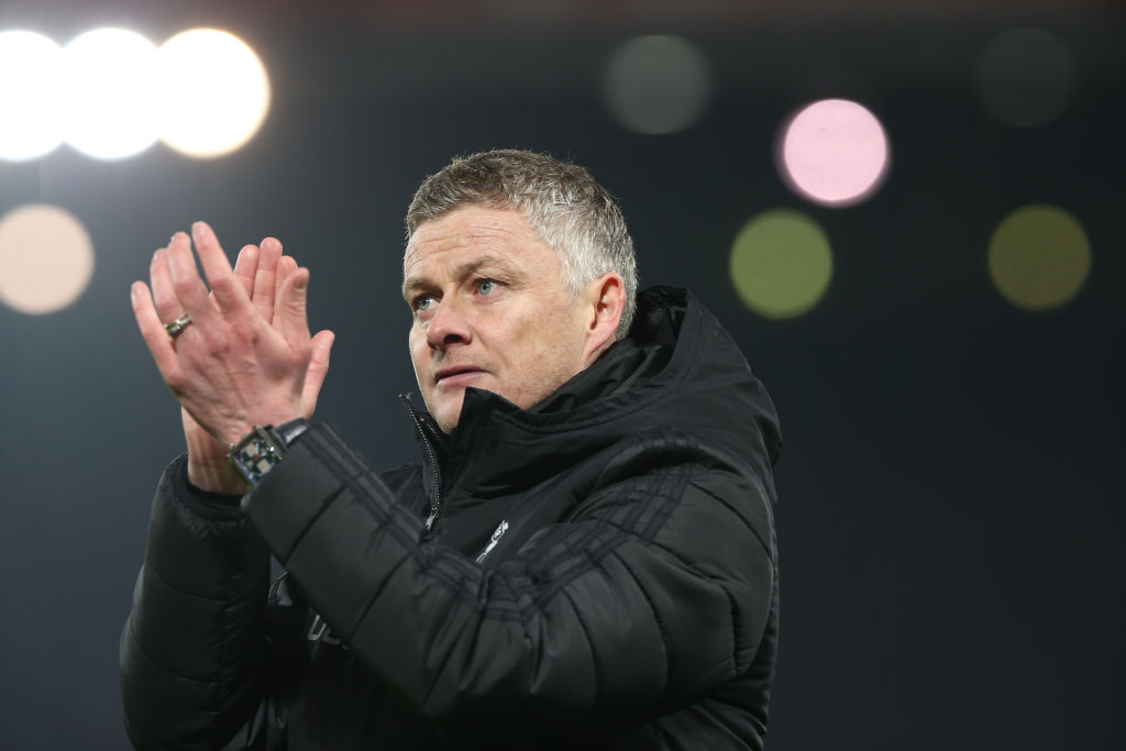Our view: Solskjaer was right about Liverpool and it's not an insult