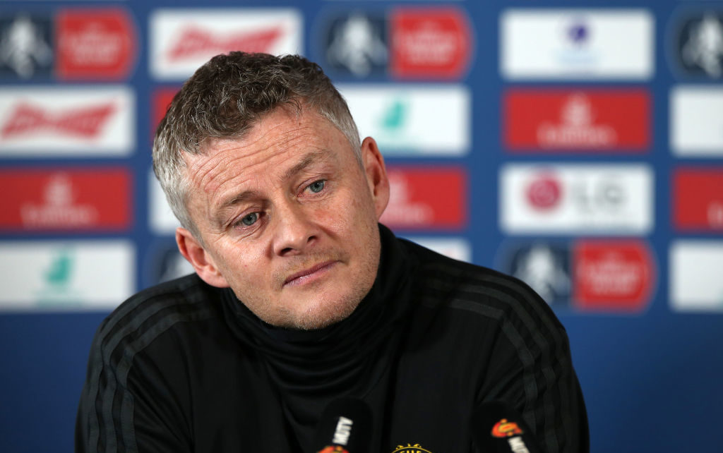 Ole Gunnar Solskjaer needs to stop talking about Jurgen Klopp - Rousing The Kop - Liverpool FC News