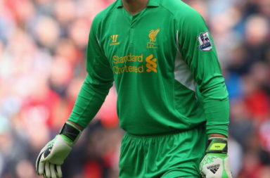 Pepe Reina could be in line for a move to Aston Villa.