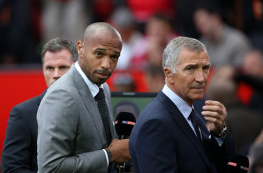 Graeme Souness has insisted that Liverpool have already won the Premier League.