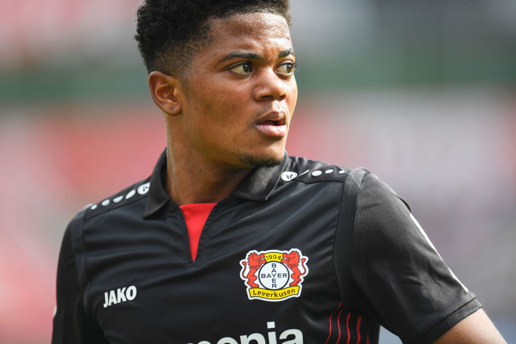 Liverpool fans have been getting excited about the Leon Bailey rumours.