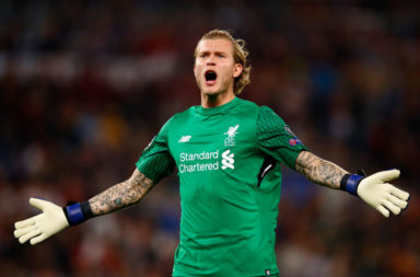 According to reports in Turkey, Liverpool will offer Loris Karius as part of a deal for Ugurcan Cakir.