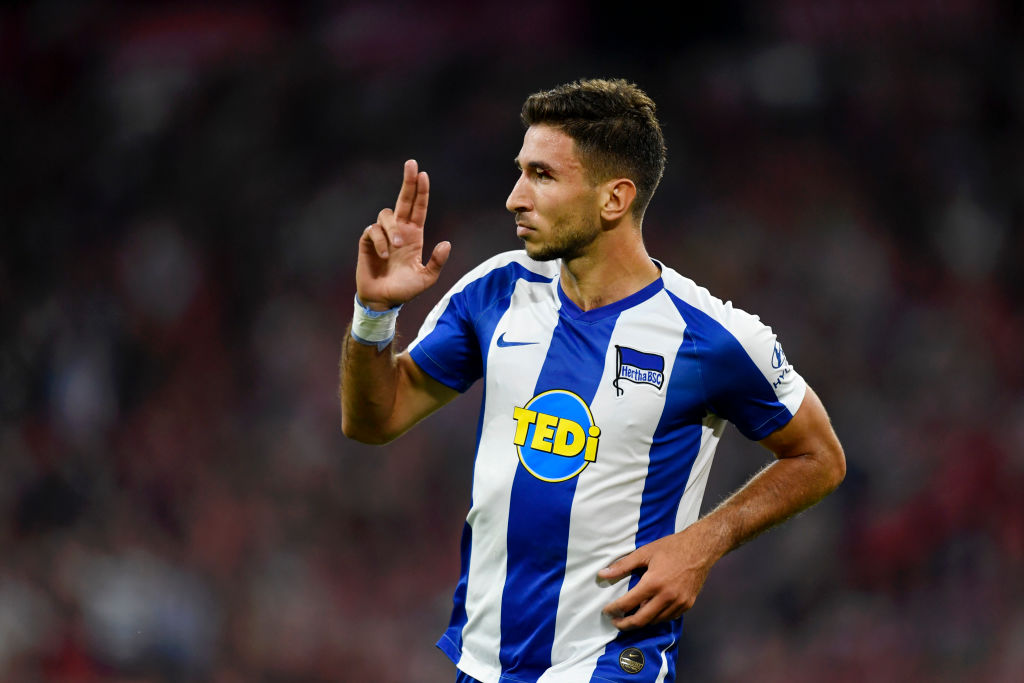 Marko Grujic could be handed another chance at Liverpool.