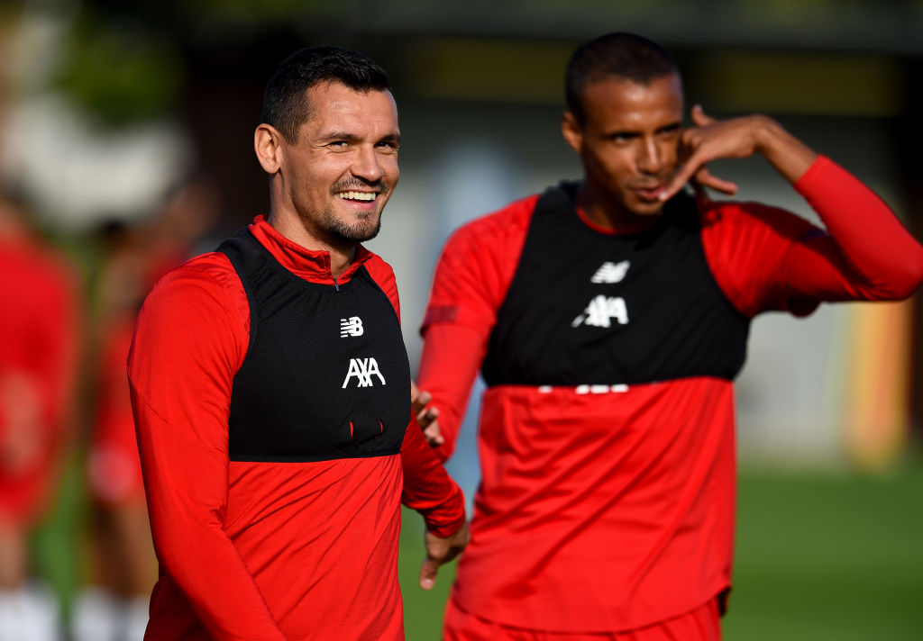 How do Champions League-winning duo force their way back into Jurgen Klopp's Liverpool plans?