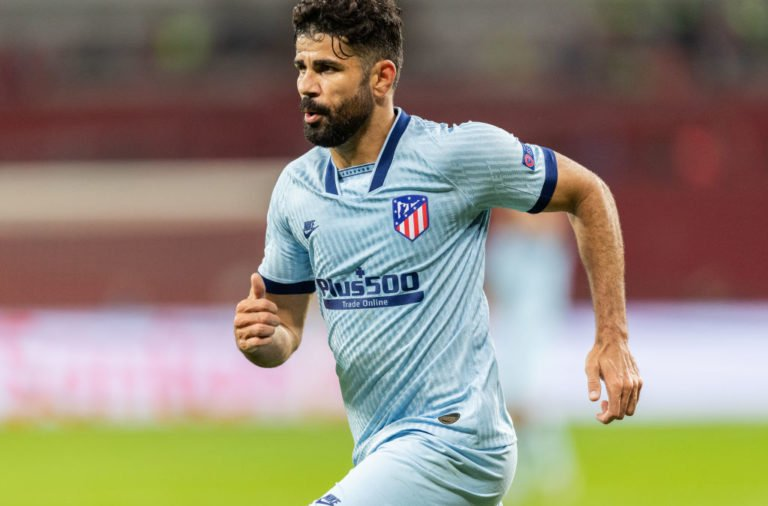 Diego Simeone has provided a Diego Costa injury update that Liverpool will love.