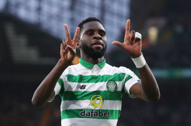 Liverpool should look to Odsonne Edouard of Celtic.