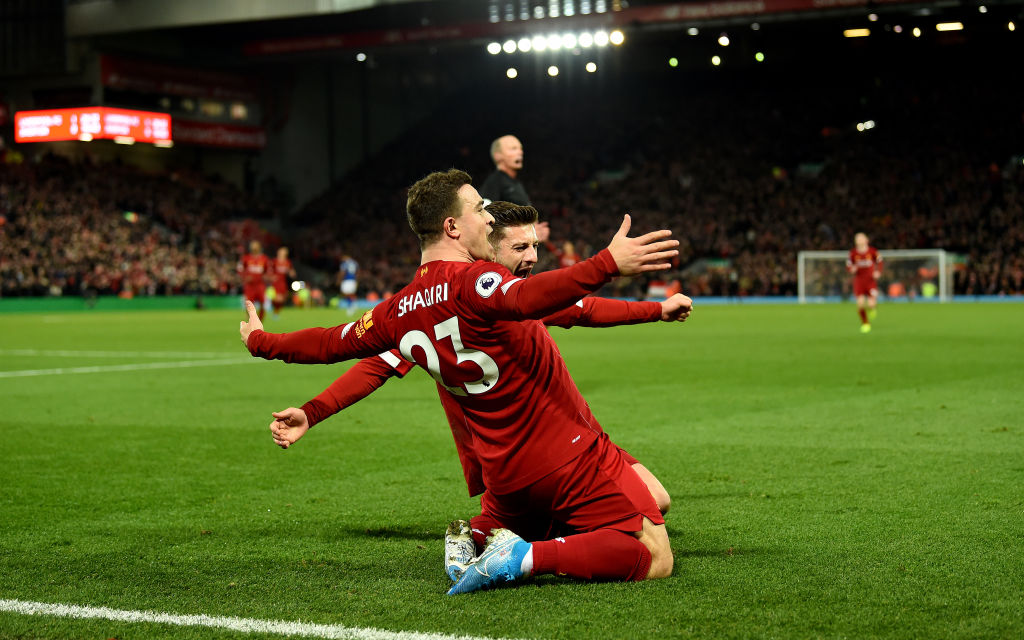 'Nothing without you': Some Liverpool fans plead to 28-year-old after breaking silence amid reported exit