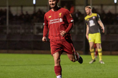 According to a recent interview, Liverpool tried to sign Joe Hardy months earlier than they did.