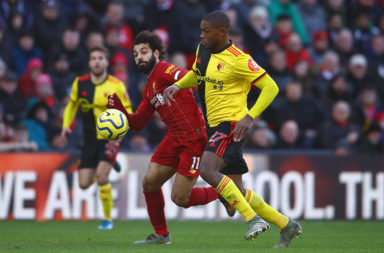 We give three reasons why Liverpool v Watford will be more straightforward this time around.