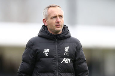 Neil Critchley has explained that it won't be an U23 side to face Shrewsbury Town.