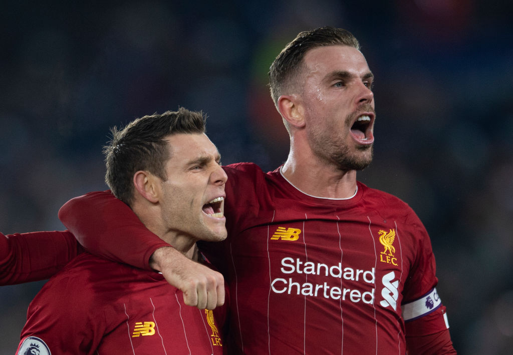 Jurgen Klopp delivers injury verdict on Liverpool trio