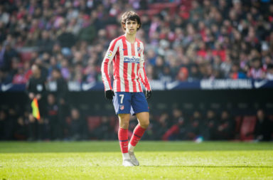 Joao Felix starting the next leg against Liverpool would benefit The Reds.