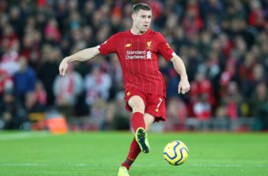 James Milner is an ideal candidate to be the next assistant manager at Liverpool.