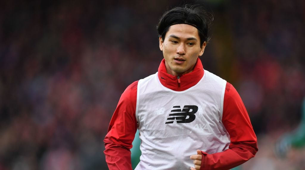 £7.25m man not making bench v Norwich is why Liverpool signed him