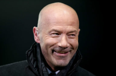 Alan Shearer has praised Liverpool and dismissed their detractors.