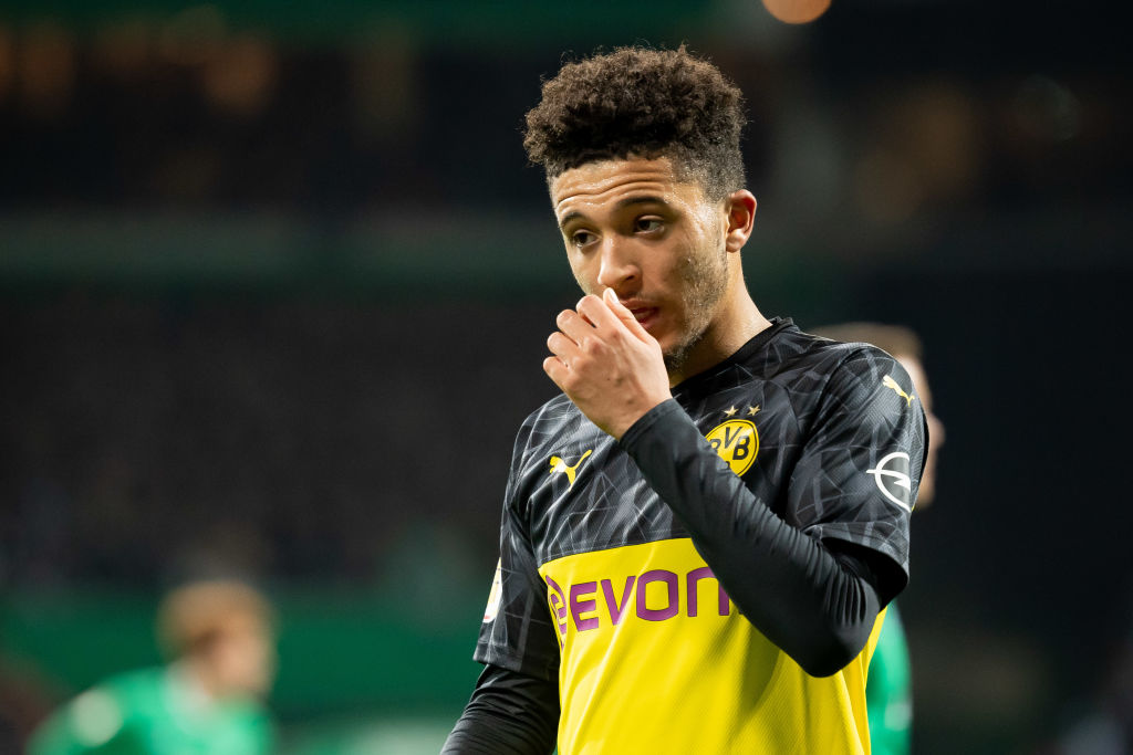 Liverpool won't sign Jadon Sancho, Kylian Mbappe or Kai Havertz but they are the perfect smokescreen.