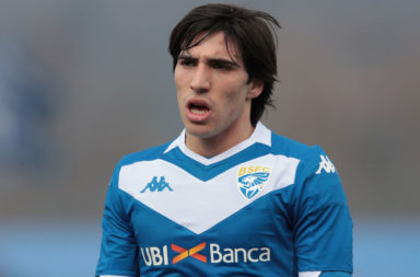 AC Milan have agreed to sign Sandro Tonali. Have Liverpool missed a trick with this one?