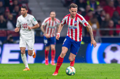 We list three Atletico Madrid players Liverpool need to stop on Tuesday night.