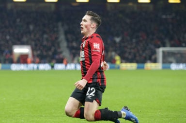 Harry Wilson could leave for a large fee at the end of the season.