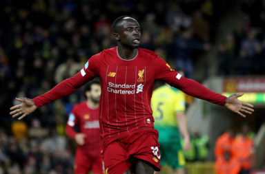 Liverpool fans have reacted to rumours that Barcelona want Sadio Mane to replace Lionel Messi.