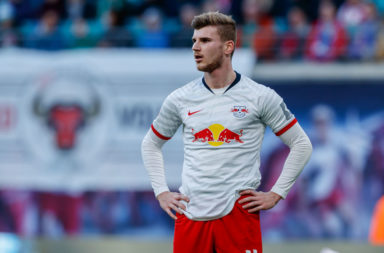 Bild in Germany has claimed that Liverpool may loan Timo Werner straight back to RB Leipzig.