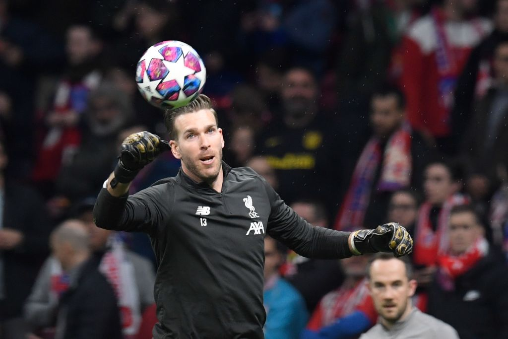 'Anfield is waiting': Liverpool star calls to the fans ahead of titanic clash
