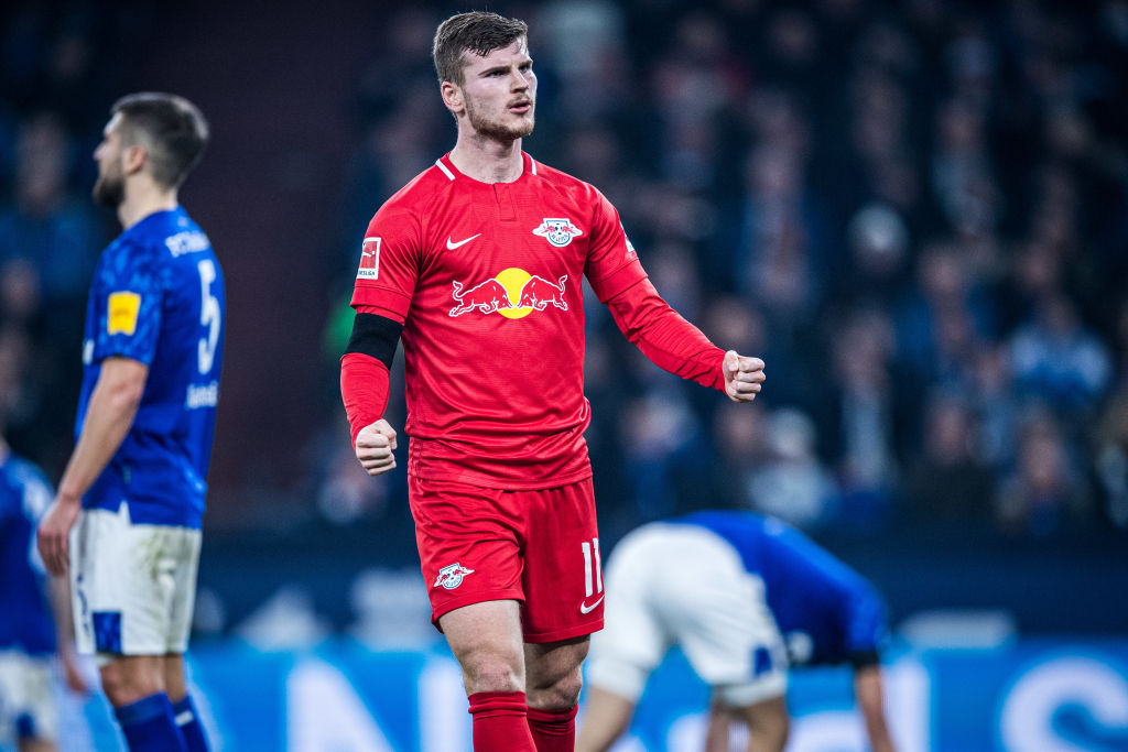 Leipzig coach: Werner might face difficulties if he moves to Liverpool