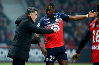 Reports in France have claimed that Boubakary Soumare rejected a Newcastle move in the hope of joining Liverpool.