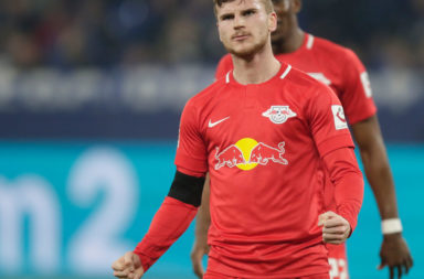 Timo Werner has called Jürgen Klopp the 'best coach in the world'.