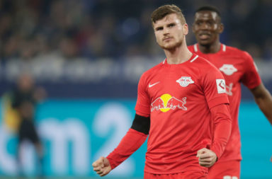The latest twist in the Timo Werner transfer saga could point to another Liverpool signing.