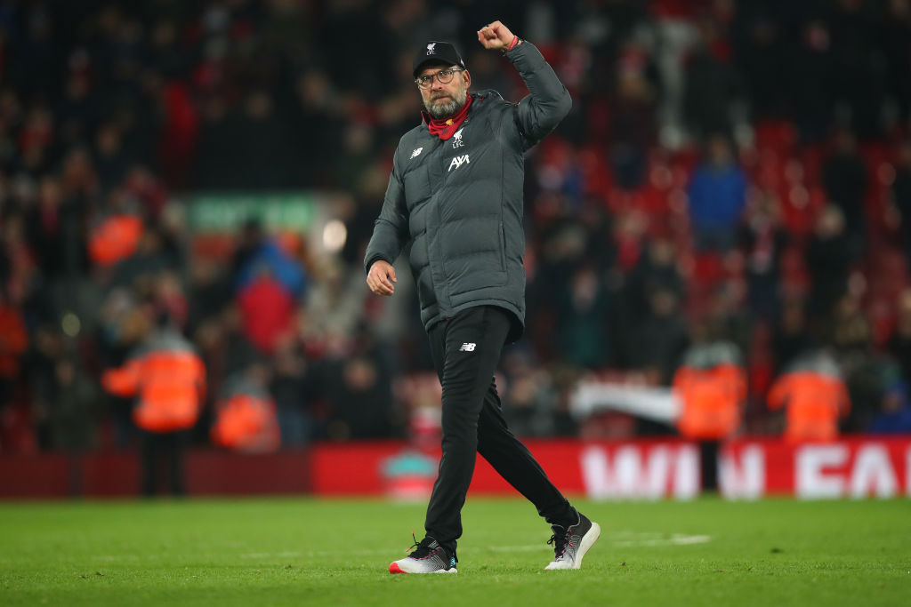 Liverpool tipped to overcome 'awkward' Watford visit and extend Premier League lead