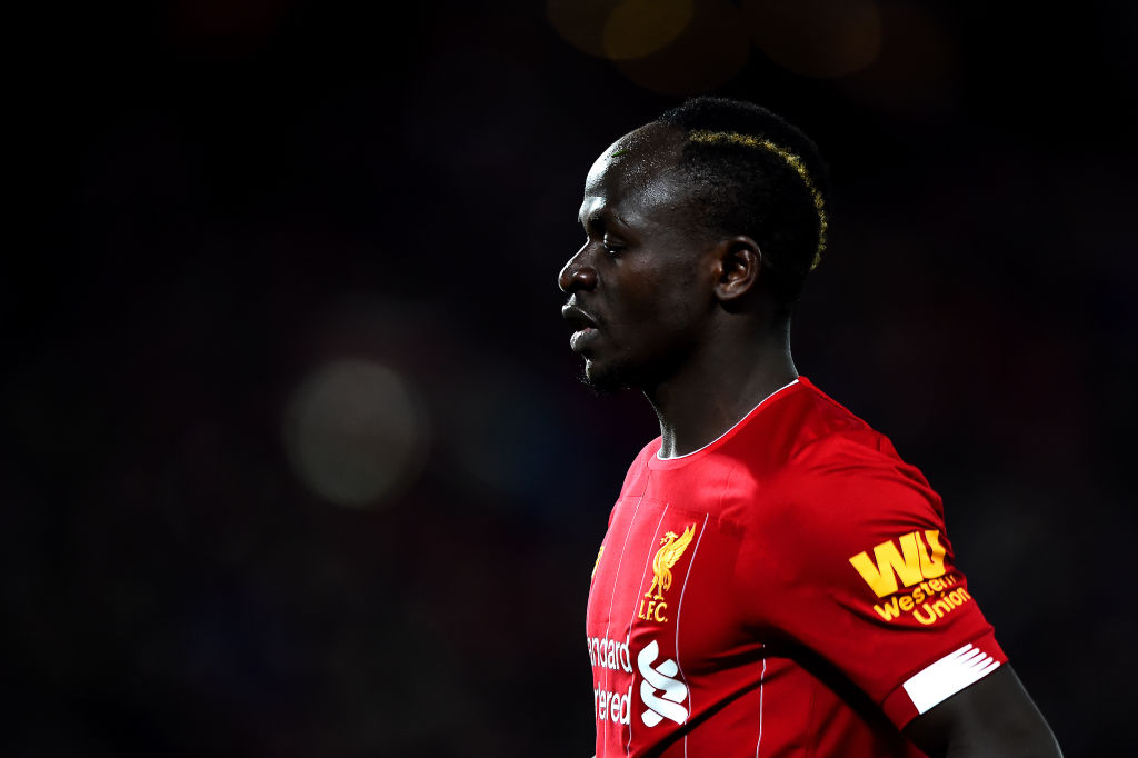 Report: Deja vu for Liverpool as reported £225m Liverpool player admits Spain 'aspirations'