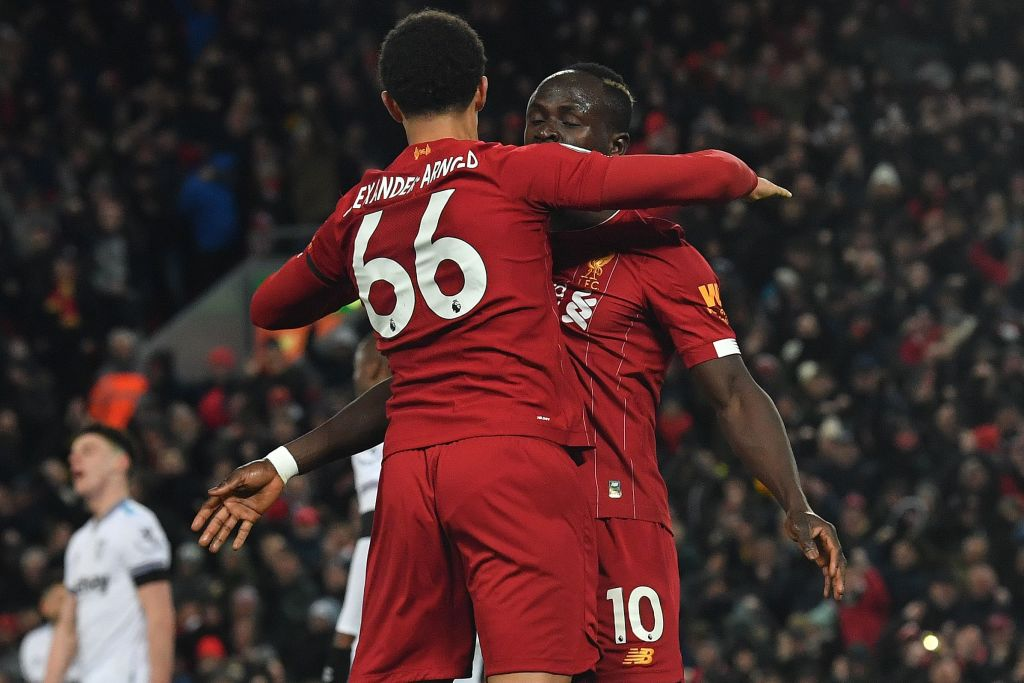 'Puts Martin Tyler to shame': Some Liverpool supporters call for Sky Sports upgrade following counterparts latest glowing audition