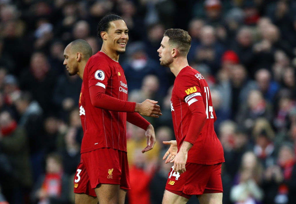 Revealed: Liverpool to offer £50m+ new deal that FSG sees as priority
