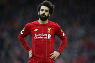 Alejandro Moreno has said that Liverpool can 'do better' than Mo Salah.