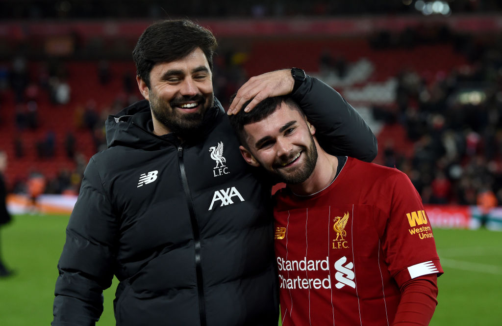 Who is Liverpool's goalscoring machine who snubbed Pep Guardiola in 2017?