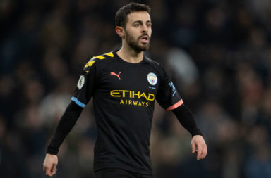 Kopites have reacted after Bernardo Silva hit out at Liverpool fans.