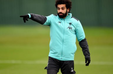 Liverpool could lose Mo Salah to the Olympics at the start of next season but it's no disaster.