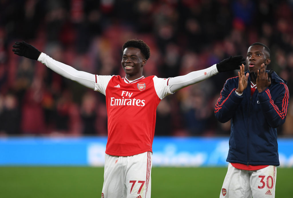 Champions League-winning Galáctico claims in-demand Arsenal figure would have a 'long wait' behind £8m Liverpool star