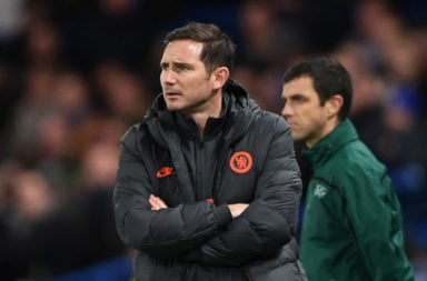 Frank Lampard and Chelsea may take the FA Cup more seriously after Tuesday's result.