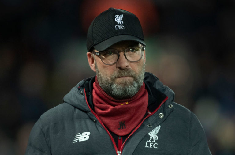 Jurgen Klopp expects Watford to repeat West Ham.