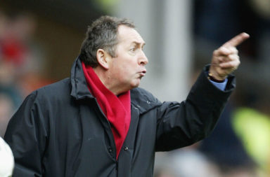 Jamie Carragher has claimed we have all gotten Gerard Houllier wrong.